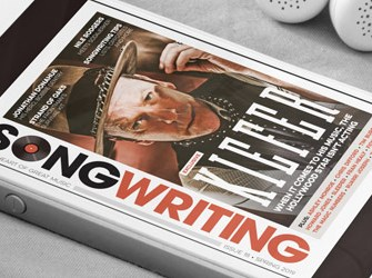 Songwriting Magazine Spring 2019 edition out now