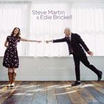 'So Familiar' by Steve Martin & Edie Brickell (Album)