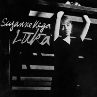 Suzanne Vega 'Luka' artwork