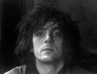 New Syd Barrett film on its way