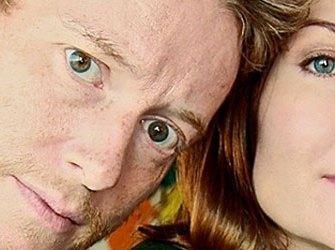 Sodajerker presents… Teddy Thompson & Kelly Jones