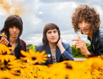 Interview: Temples' James Bagshaw