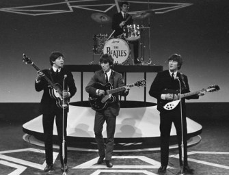 New project calling for Beatles fan photos