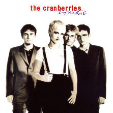 The Cranberries 'Zombie' single cover