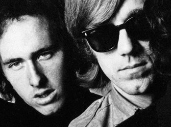 Interview: The Doors' Robby Krieger