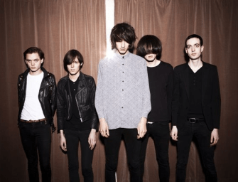 The Horrors' fifth album will be produced by Paul Epworth