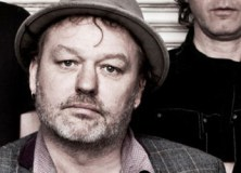 The Levellers' Mark Chadwick