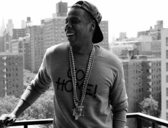 Jay Z reveals how his music streaming site Tidal is 'artist-friendly'