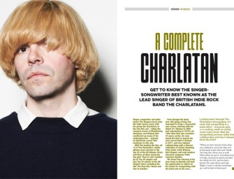 Interview: Tim Burgess