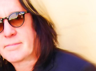 Interview: Todd Rundgren