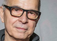 Tony Visconti. Photo: Howard Pitkow