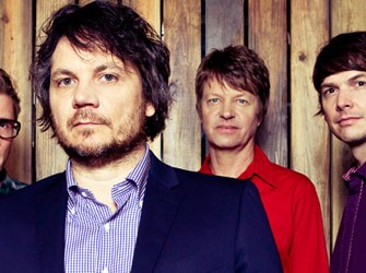 Songs In The Key Of… Wilco