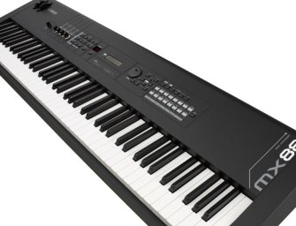 Yamaha expands MX Series