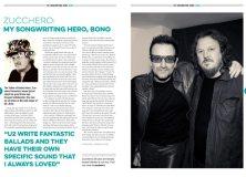 Zucchero: My Songwriting Hero, Bono