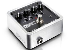 Adam Hall Palmer Pocket Amp MK2