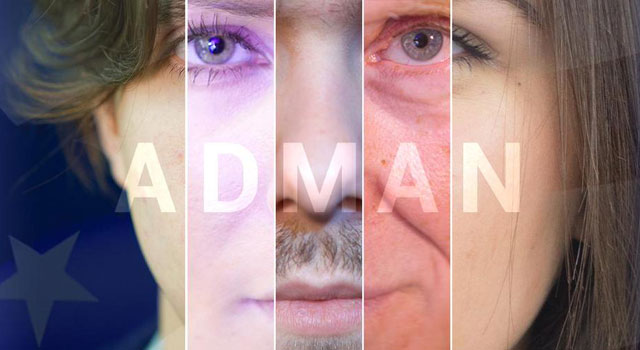 ADMAN – Ticking Tree