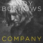 Andy Burrows 'Company' album cover