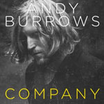 Andy Burrows 'Company' album cover