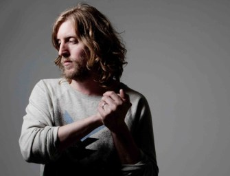 Interview: Andy Burrows