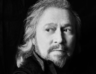 Barry Gibb set to release new solo album