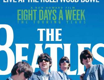 Beatles live album to be reissued