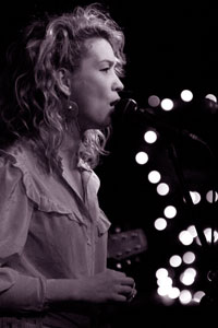 Beth Rowley live at The Fleece