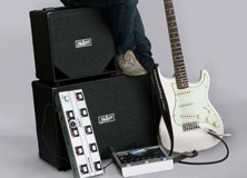 BluGuitar unveils new line of guitar cabinets