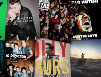 British acts dominate UK music sales as streaming doubles