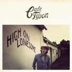 Cale Tyson - 'High On Lonesome' EP cover