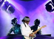 Daft Punk & Nile Rodgers