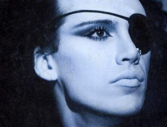 Dead Or Alive's Pete Burns has died