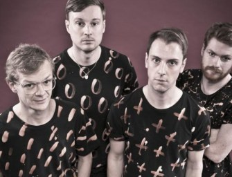 Django Django reveal UK tour dates for this December