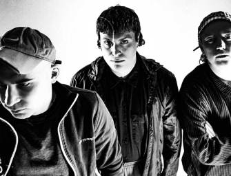Interview: DMA'S