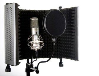 Review: Editors Keys Portable Vocal Booth Pro 2