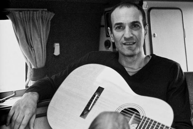 Eg White – professional songwriter