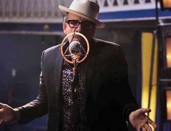 Elvis Costello releases single written for film
