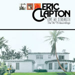 Give Me Strength: The '74/'75 Recordings by Eric Clapton (Boxset)