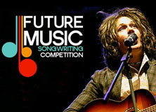 New contest to find the future of songwriting
