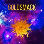 Goldsmack 'Wild Season' EP cover