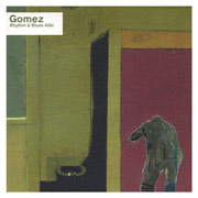 Gomez 'Rhythm & Blues Alibi' cover