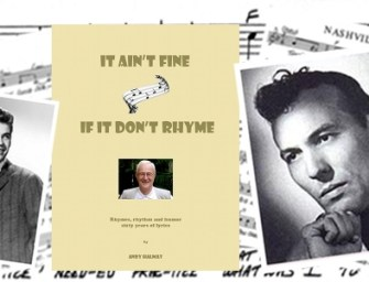 Book extract: Songwriting at the birth of rock & roll
