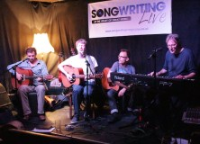 Songwriting Live