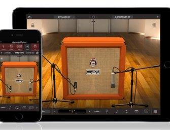 IK Multimedia's new AmpliTube 4 arrives