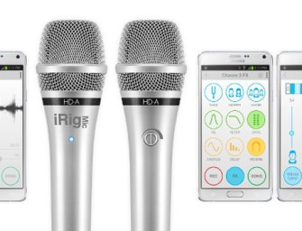 Vocal recording and processing solution for Android