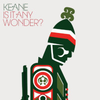 Is It Any Wonder single cover