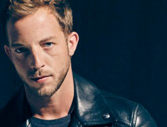 Interview: James Morrison