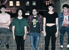 Interview: Joanna Gruesome