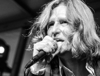 Interview: John Waite