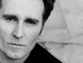 How I wrote 'Missing You' by John Waite