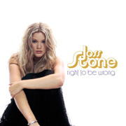 Joss Stone 'Right To Be Wrong' single cover